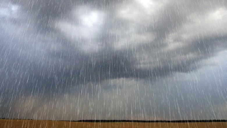 Clima pode atrasar início do plantio de soja