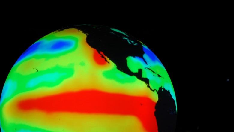 Estudo revela que aquecimento global começou há 180 anos